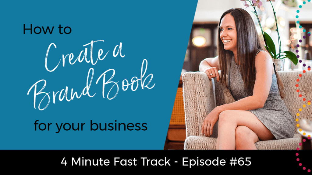How To Make A Book Quickly : How to create a brand book for your business min fast